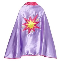 Purple Starburst Cape - $9.77