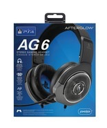 PDP Afterglow AG6 Wired Stereo Headset for PlayStation 4 - $99.99