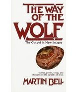 The Way of the Wolf:The Gospel in New Images-Parables of Jesus-Stories,P... - $9.97