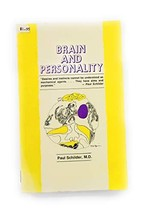 Brain and Personality [Paperback] Paul Schilder, M.D. image 2