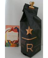 Starbucks Reserve Whole Coffee Beans Indonesia West Java 8.8 Oz - $17.81