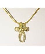 Cross  Necklace - $15.00