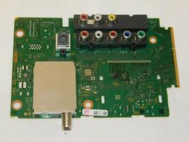 Sony Genuine Oem 1-889-203-13 Main Board KDL-60W630B - $29.65
