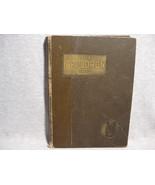 1932 Northeastern University Yearbook The Cauldron - $24.95