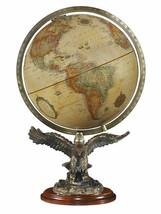 Freedom 12 Inch Desktop World Globe By Replogle Globes - $205.50