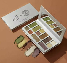 Elf Cosmetics X Chipotle Eyeshadow Palette Limited Edition - In Hand - $49.48