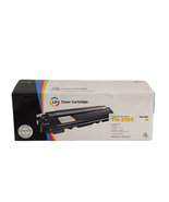 LD Toner Cartridge TN-210Y Yellow Brother Compatible Sealed Expiration U... - $11.99