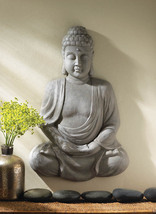 Peaceful Buddha Wall Decor - $79.95