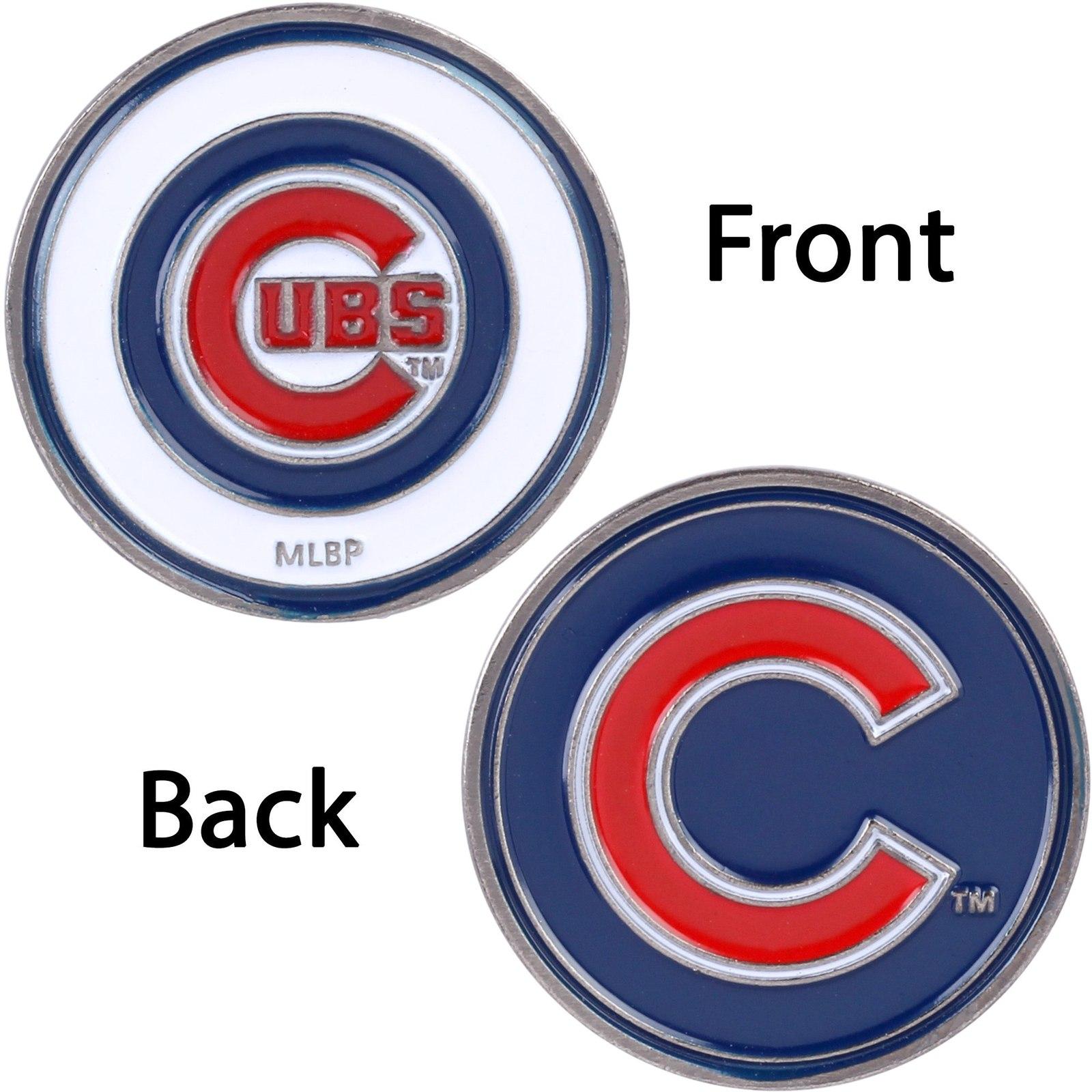 MLB Chicago Cubs Golf Glove