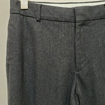 Banana Republic Martin 100% Wool Lightweight Pant Trousers Made In Italy... - $15.35
