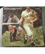 Impossible Dream Record The Story Of The 1967 Red Sox - $39.99