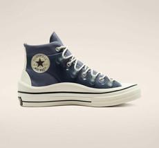 NIB*Converse Hybrid Chuck 70 Utility*Mens*Steel Blue* Size 8-13*Sneaker - $199.00