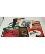 Vintage Mauser CZ Reinhart Dealer Information Advertisement Catalogs 195... - $16.82