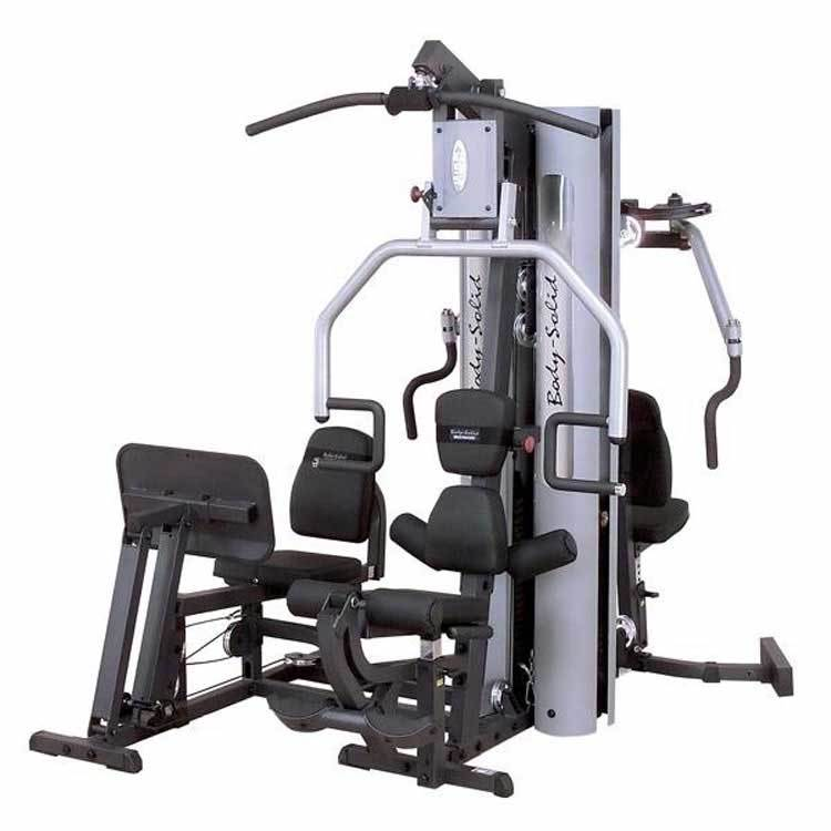 Body solid g9s selectorized home gym 1 large
