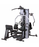 Body Solid - G9S Selectorized Home Gym - $4,500.00