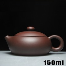 Smteapot Handmade Yixing Teapots Purple Clay Tea Pot Set - $46.95