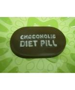 One Dozen Individually wrapped Chocoholic Diet Pills - $18.00