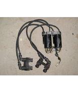Honda GL1100 Interstate '81 ignition coils & wires  - $90.00