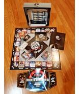 WWE Wrestling DVD Board Game Smack Down - $16.92