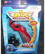 DICE JET'S RADOC 10 LCD Electronic Handheld Game from 2004  - $19.96