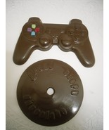 Chocolate Game CD and game controller - $15.00