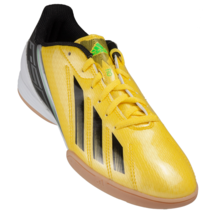 Adidas Shoes Junior F10 IN J, G65333 - $105.00