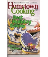 Better Homes & Gardens, Best Holiday Baking in America - $2.50