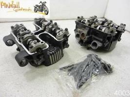 85 Suzuki GV700 Madura 700 Cylinder Head Valve Set - $115.60