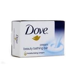 NEW Dove Cream Beauty Bathing Bar - Set of 3 (3... - $14.35