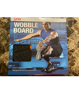 "SPRI Wobble Board Balance Trainer 14"" Platform Fitness Exercise BRAND NEW - $26.72"