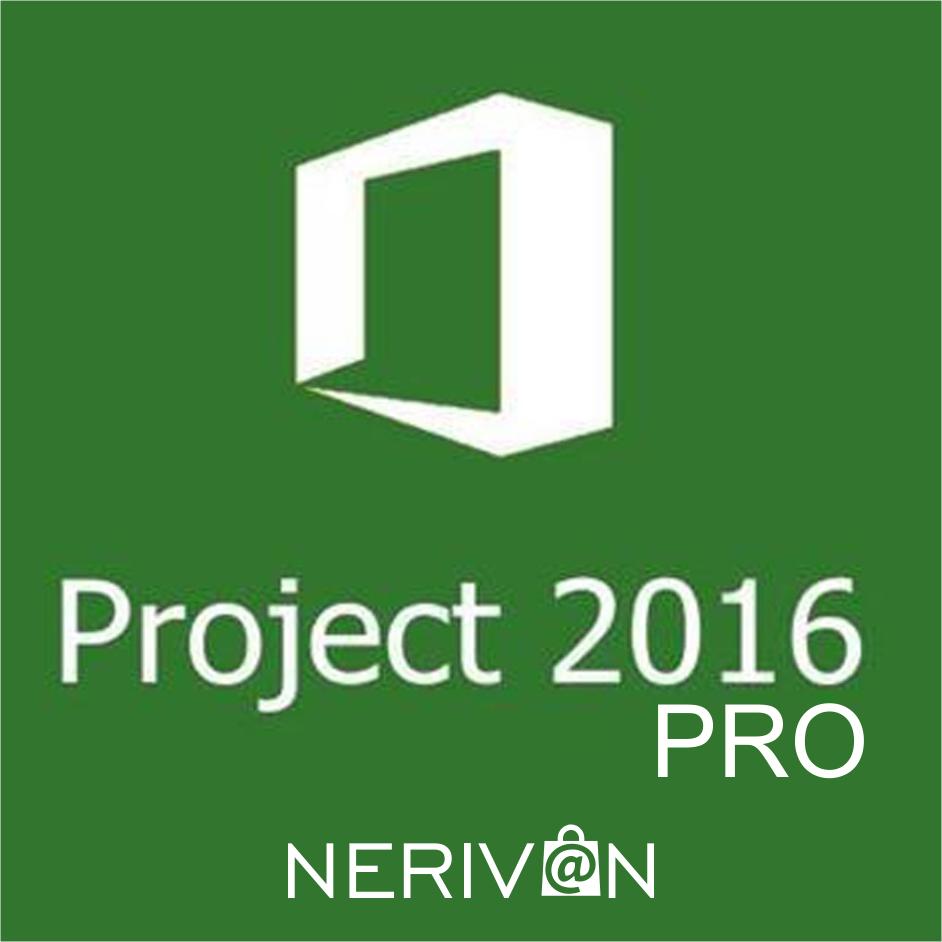 Project pro 2016 bonanza