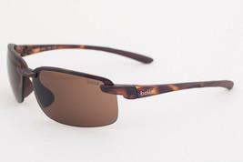 Bolle FLYAIR Matte Tortoise / True Light Brown TLB Sunglasses 12260 - $117.11