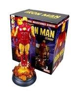 Marvel Milestones: Iron Man (Classic) Statue - $153.45