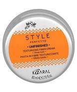 Style Perfetto Unfinished Texturizing Fiber Cream - 80 ml - $14.13