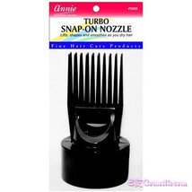 Annie Turbo Snap-On Nozzle #3002 - $8.90