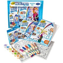 Crayola Color Wonder Gift Set, Frozen Toy - $35.30