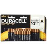 Duracell Batteries, AAA 20 Pk - $22.39