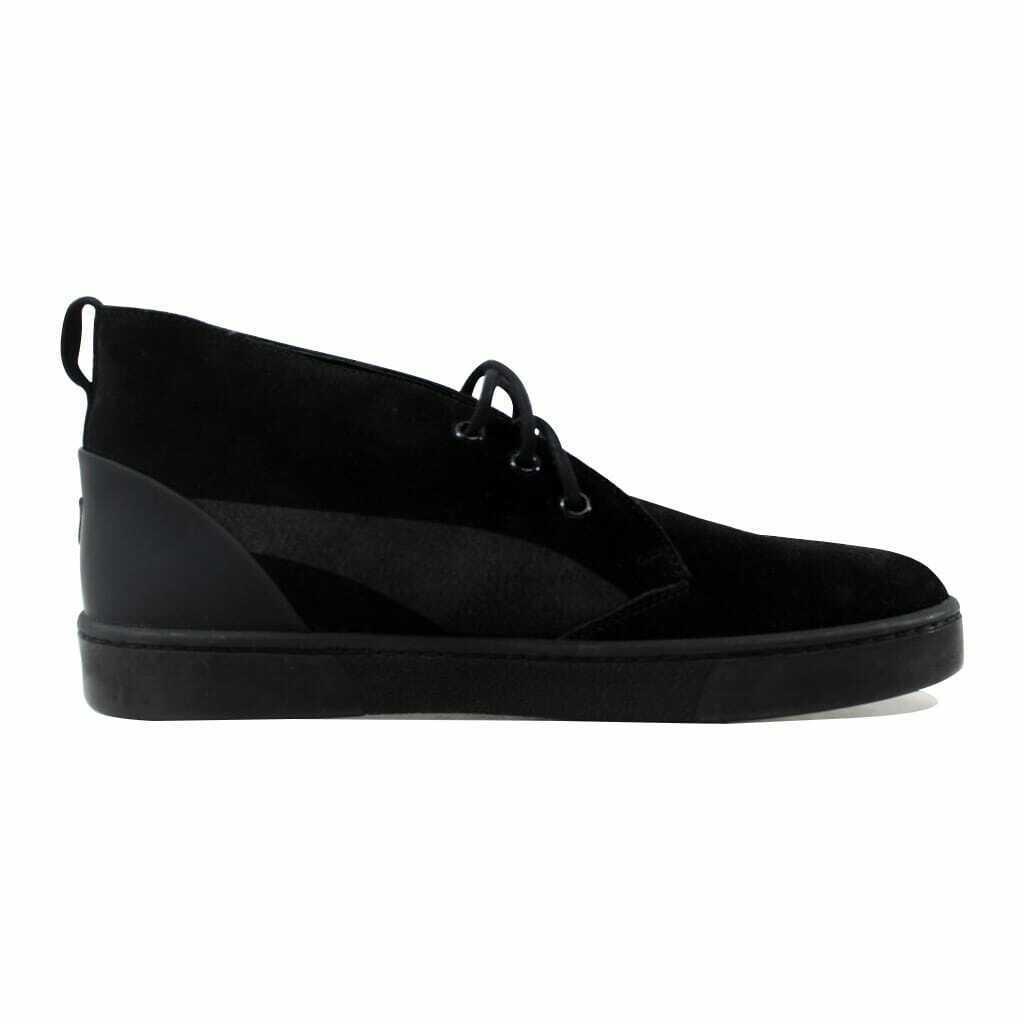 Puma Urban Motus Black Hussein Chayalan Urban Men's 350696 01 Size 7.5 Medium