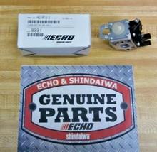 A021001613 GENUINE ECHO Carburetor RB-K91A  HC-155 HC-165 HC-185 A021001612 - $43.89