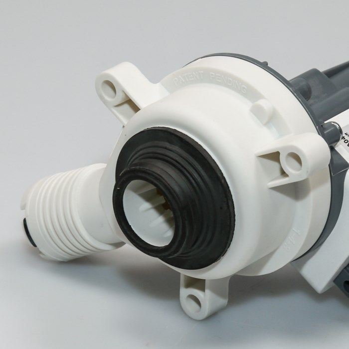 Primary image for W10661045 WHIRLPOOL Washer drain pump