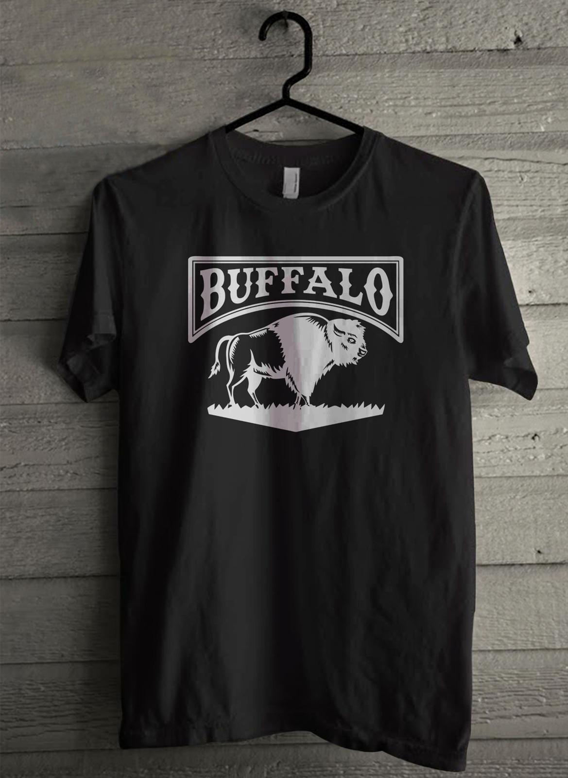 Buffalo american bison