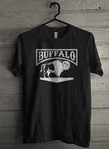 Buffalo American Bison Men's T-Shirt - Custom (1237) - $19.12+