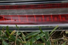 13-16 Lincoln MKZ LED Trunk Mount Center Brake Tail Light Taillight Panel image 4