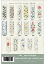 Vintage Bookmarks Anita Goodesign Embroidery Design cd CD ONLY - $16.82