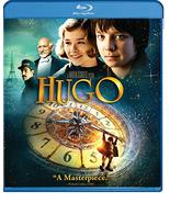 Hugo [Blu-ray + DVD]  - $2.95