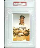 1982 tcma great players dodger sandy koufax psa 10 jumbo baseball card 1... - $999.99