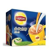 LIPTON Milk Tea 3 in 1 Gold 20 sticks - $20.00
