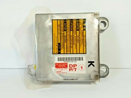 2003 Toyota Camry Srs Module Computer 89170 06180 Oem Free Priority - $44.46