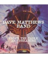 Dave Matthews Band ( Under the Table & Dreaming ) - $1.98