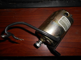Kenmore 158.14300 1 Amp Motor #5180 On Mount Wired Ready to Hook Up To H... - $15.00